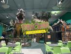 DinoM8 Soft Play Park