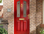 uPVC Doors Glasgow