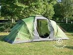 Camping tent, Coleman Bering 4, 4 persons