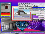 Conversions * Refurbishment  *Interior & Exterior Design  of establishments* Extensions