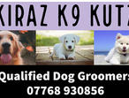Mobile Dog Grooming