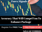 Authentic Forex Signal Provider - FX Pips