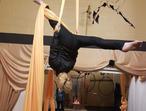 Aerial Silks | Aerial Hoop | Aerial Arts
