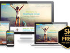 Get A Free Website Worth Up To £5k