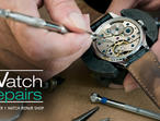 Watch Repair in London