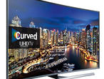 Samsung 48'' tv LED UHD