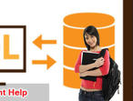 SQL Assignment Help: The much needed services in low cost.