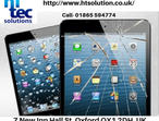 Get Best ipad screen repair Centre at Oxford- HT Solution