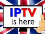 IPTV * SUBSCRIPTION FREE * ONE OFF PAYMENT - NO MONTHLY FEES UK + International