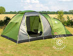 Camping tent, Coleman Raleigh 5, 5 persons