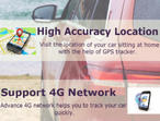 Start listening to your car with 4G WiFi OBD Tracking System of VT400