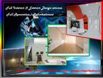 Conversions * Refurbishment  *Interior & Exterior Design  of establishments* Extensions