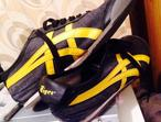 Onitsuka Tiger Trainers - Size 9