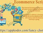 Multi Vendor Marketplace Clone Script | Etsy Clone