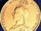 Queen Victoria 22ct Full Gold Sovereign Queens Jubilee Australia Mint Sydney Dated 1892.