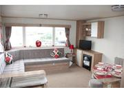 Amazing Value 12ft Static Caravan For Sale At Craig Tara ** Contact John on 07903867838 **