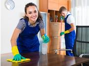 Professional Cleaning Services Crawley