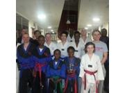 Tae Kwon-Do Lessons