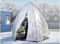 Winter Protection Plant Tent, Tropical Island XL, 3.4x2.8 m