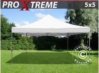Pop up gazebo FleXtents Xtreme 5x5 m White
