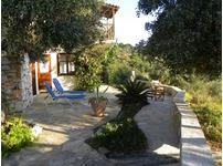 Holiday villa on SKIATHOS, Greece