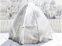 Winter Protection Plant Tent, Tropical Island M, 1.3x1.3x1.5 m