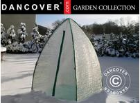 Winter Protection Plant Tent, 1,5x1,5x2 m