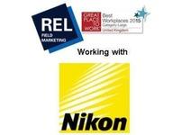 Nikon - Customer Sales Advisor - Derby, DE1