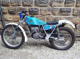 Bultaco Motorcycles For Sale in Nottingham | Freeads