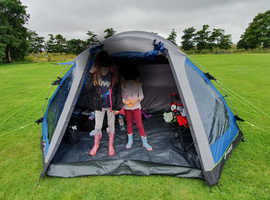 Second Hand Tents For Sale in Keighley | Buy Used Camping Accessories | Freeads Classified Ads