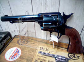 SAA Colt  177 pellet very good condition used wit