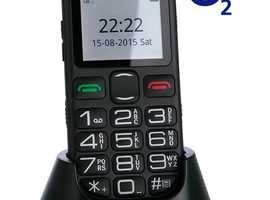 Ttfone Jupiter 2 Tt850 (O2 Pay As You Go)