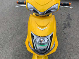Scooters For Sale in Cardiff | Freeads Motors in Cardiff's