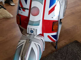 Vespa Scooters For Sale in Carmarthen   Freeads Scooters in