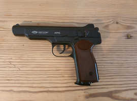 Artemis Cp400 Co2 Air Pistol in Sheffield S6 on Freeads