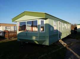 Static Caravans, Mobile Homes and Chalets in Knott End-on ...