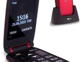 TTfone Meteor TT500 | Best Mobile Phone for