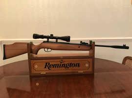 Remington Pest Controller  22