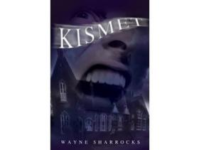 Acclaimed Revenge Thriller: Kismet by Wayne Sharrocks 7.99 - Diss - Kismet by Wayne Sharrocks From the author of two highly acclaimed thrillers - Redemption and Dominion - comes this edge-of-your-seat new mystery novel. From the Publisher: Wayne Sharrocks is the author of several mystery novels, screenplays, articl - Diss