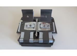 Vintage 8mm or 16mm Cine Film Splicer / Joiner