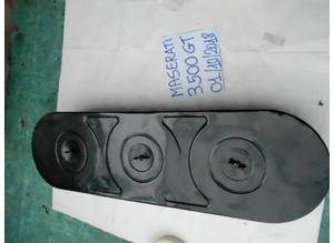 Air filter housing for Maserati 3500 Gt