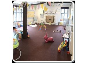 For the best nursery childcare in Charlwood, call on