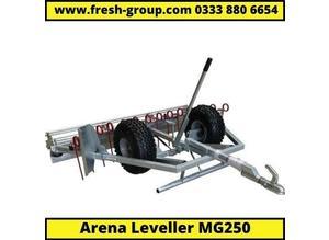 Arena Leveller for sale. Menage Leveller. Menage Grader. Riding School. Sand Leveller.