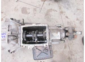 Gearbox for Fiat 124