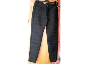Miss Sixty Black Trousers