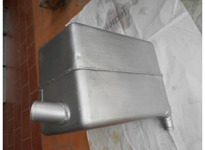 Fuel tank for Ferrari Dino 246