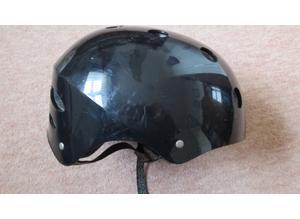 Older Child's BMX Bike Safety Crash Helmet