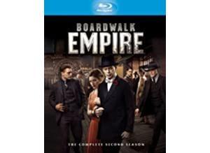 Brand new Boardwalk Empire: Season 2 [Blu-ray] [2010] [2012] [Region Free]