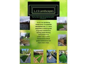 LJS LANDSCAPES