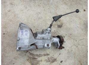 Gearbox for Fiat 1100 B